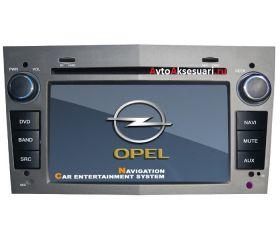 Штатная магнитола для Opel Astra 2004-2009