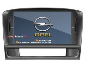 Штатная магнитола для Opel Astra J 2012-2014