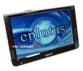 Портативный телевизор Eplutus EP-1019T