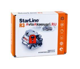 Кодовое реле StarLine R3
