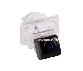 Камера заднего вида для Mercedes Benz Vito (447) 2014-2017
