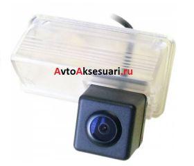 Камера заднего вида для Toyota Verso 2009+